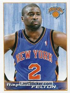 Raymond Felton (New York Knicks)
