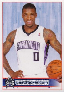 Thomas Robinson (NBA Draft 2012)