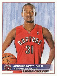 Terrence Ross (NBA Draft 2012)