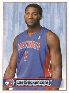 Andre Drummond (NBA Draft 2012)