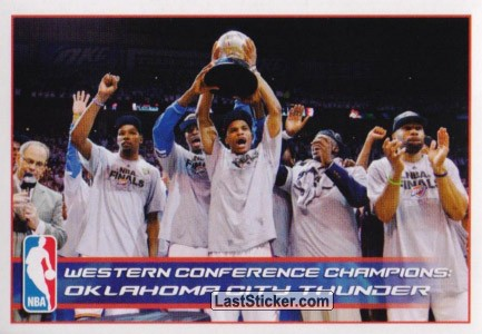 2011-12 Western Conference Champions (NBA 2011-12)