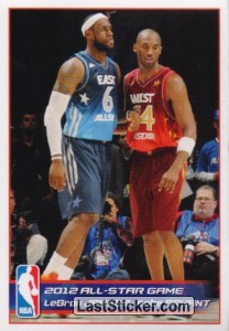 2012 All-Star Game (NBA 2011-12)