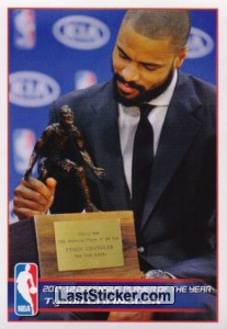 2011-12 Defensive Player of the Year (NBA 2011-12)
