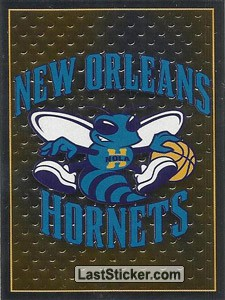 New Orleans Hornets (Southwest Division)
