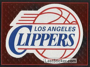 Los Angeles Clippers (Pacific Division)