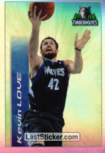 Kevin Love (Star) (Minnesota Timberwolves)