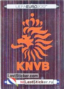 Badge - Nederland (Holland)