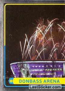 Donbass Arena (Hosts)