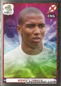 Ashley Young (England)