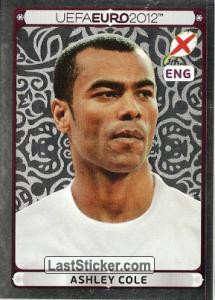 Ashley Cole (Poster)