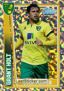 Norwich City Star Player (Norwich City)