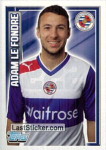 Adam Le Fondre (Reading)