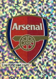 Arsenal Club Badge (Arsenal)