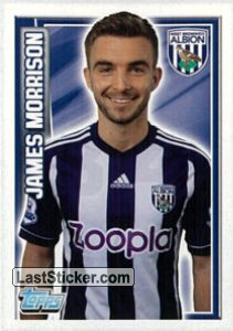 James Morrison (West Bromwich)
