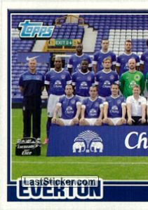 Everton Team Pt.1 (Everton)