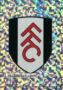 Fulham Club Badge (Fulham)
