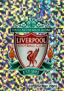 Liverpool Club Badge (Liverpool)