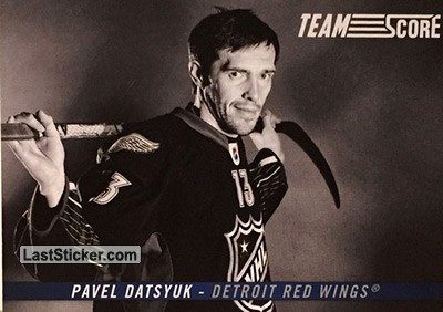 Pavel Datsyuk (Detroit Red Wings)