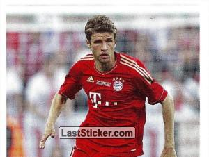 Thomas Muller(puzzle) (FC Bayern München)