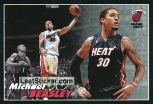 Michael Beasley (Miami HEAT)