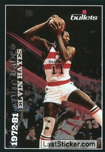 Elvin Hayes (Washington WIZARDS)