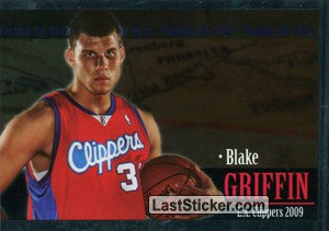 Blake Griffin (Passing the torch)