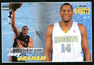 Joey Graham (Denver NUGGETS)