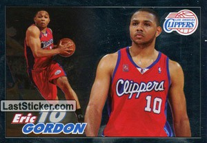 Eric Gordon (Los Angeles CLIPPERS)