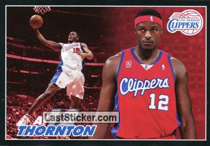 Al Thornton (Los Angeles CLIPPERS)