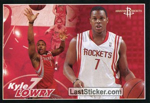 Kyle Lowry (Houston ROCKETS)