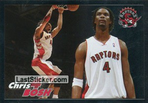 Chris Bosh (Toronto RAPTORS)