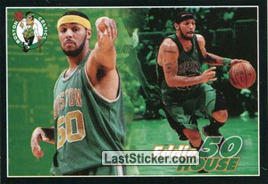 Eddie House (Boston CELTICS)