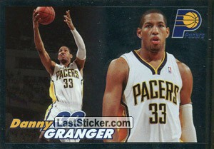 Danny Granger (Indiana PACERS)