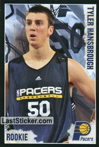 Tyler Hansbrough (Indiana PACERS)