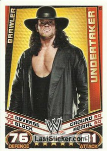 Undertaker (Superstar)