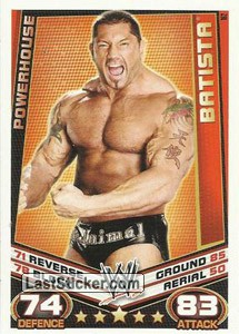 Batista (Superstar)