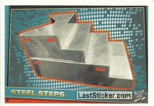 Stell Steps (Prop)