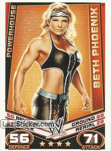Beth Phoenix (Superstar)