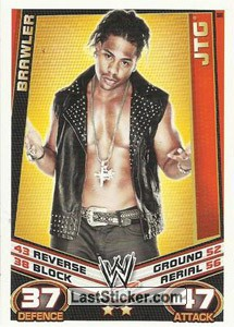 JTG (Superstar)