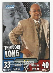 Theodore Long (Smackdown)