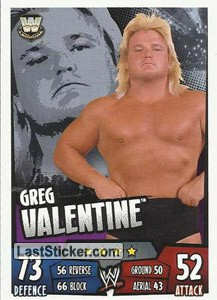 Greg Valentine (Legend)