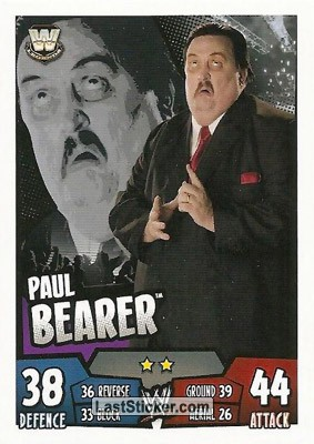 Paul Bearer (Legend)