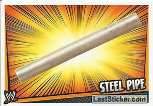 Stell Pipe (Prop)