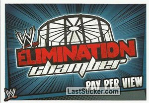 Elimination Chamber (Pay Per View)