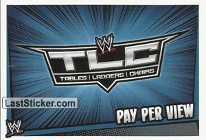 TLC (Pay Per View)