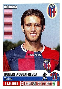 Robert Acquafresca (Bologna)