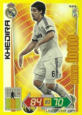 Khedira (Real Madrid)