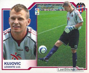 Kujovic (Levante)