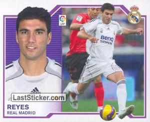 Reyes (Real Madrid)