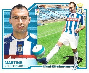 Martins (Recreativo)